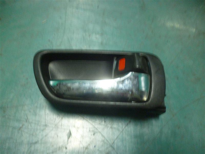 Ручка двери внутренняя Toyota Camry ACV30 2AZ-FE 2002 передняя правая