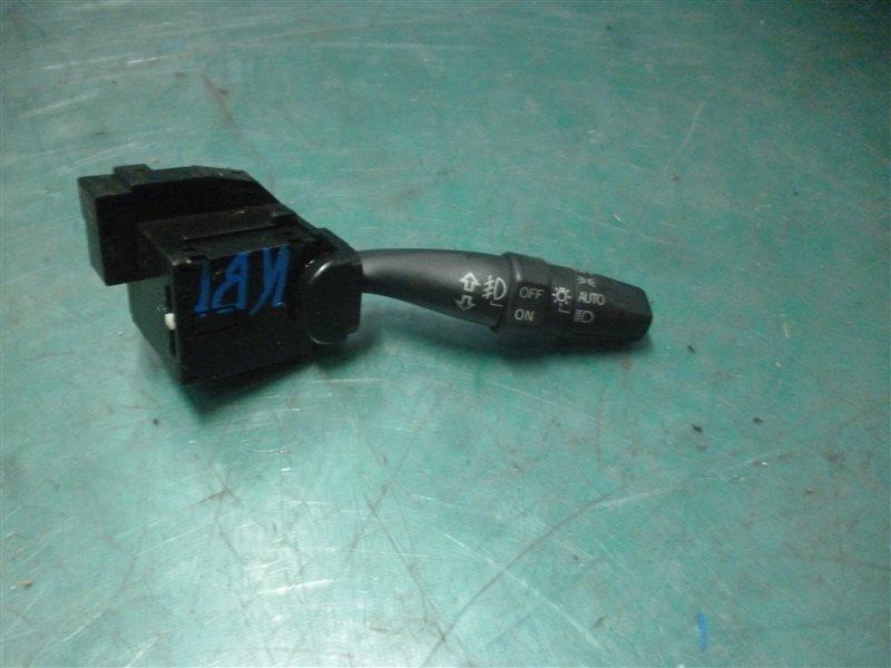 Переключатель поворотников и света Honda Legend 2005 KB1 J35A 2005