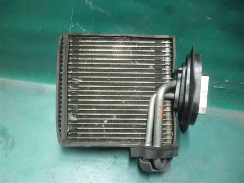 Испаритель кондиционера Nissan Primera TP12 QR20(DE) 2002