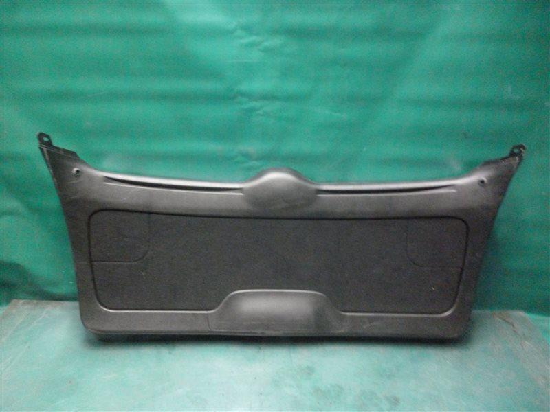 Обшивка двери багажника Subaru Outback BP9 EJ253 2005