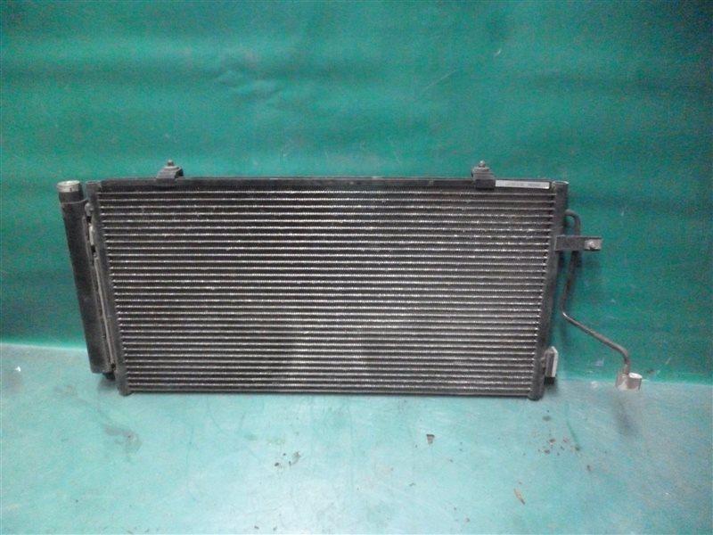 Радиатор кондиционера Subaru Legasy BH5 EJ206 2002