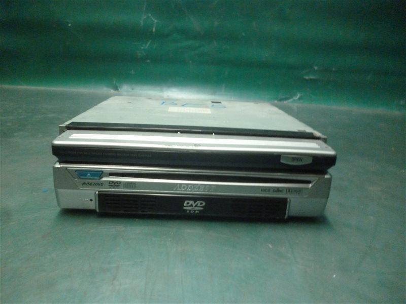 Dvd rom Subaru Legasy B4 BE5 EJ206 2002