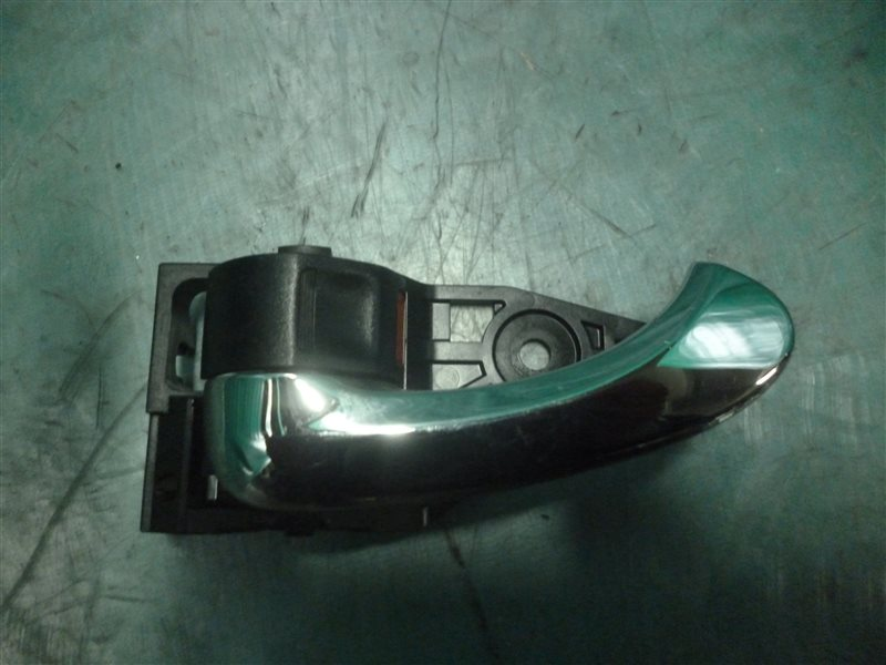 Ручка двери внутренняя Toyota Camry ACV40 2AZ-FE 2008 передняя левая