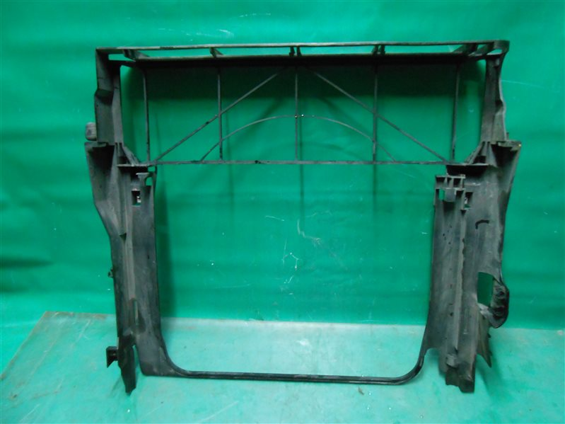 Диффузор Bmw X5 E53 M54B30 2004