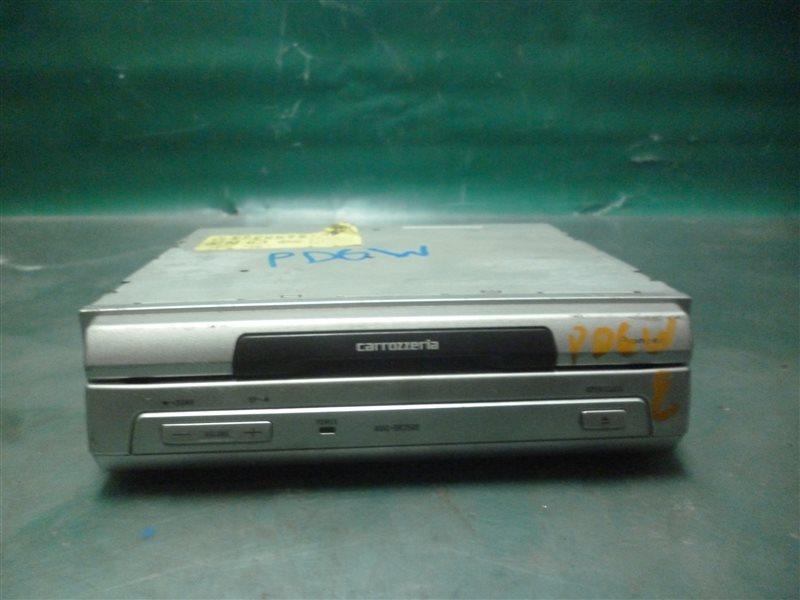 Dvd rom Mitsubishi Delika PD6W 6G72 2005