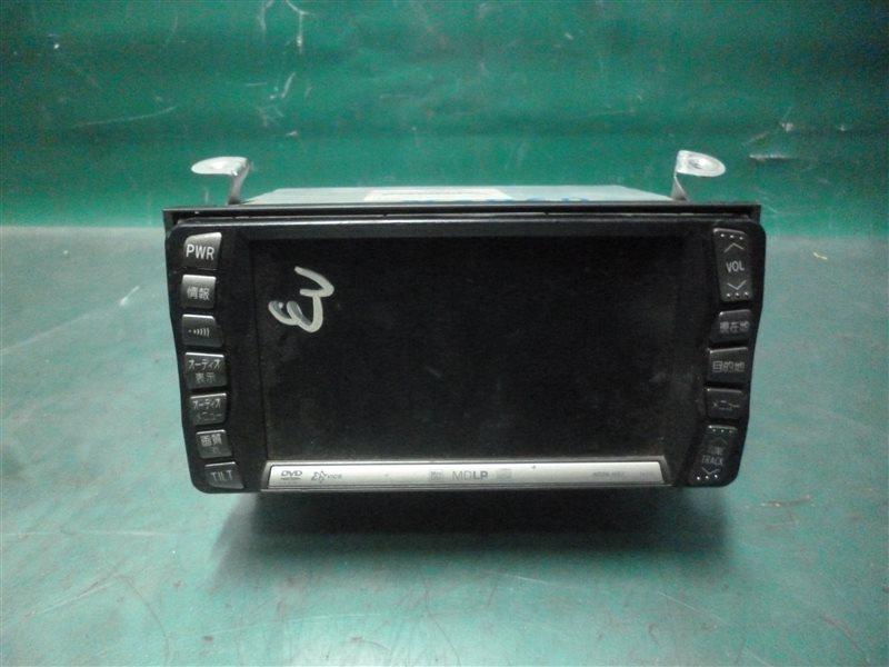 Монитор Toyota Ist NCP60 2003