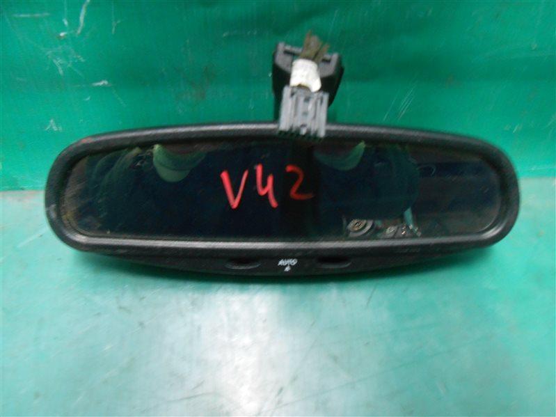Зеркало салона Honda Legend 2005 KB1 J35A 2005
