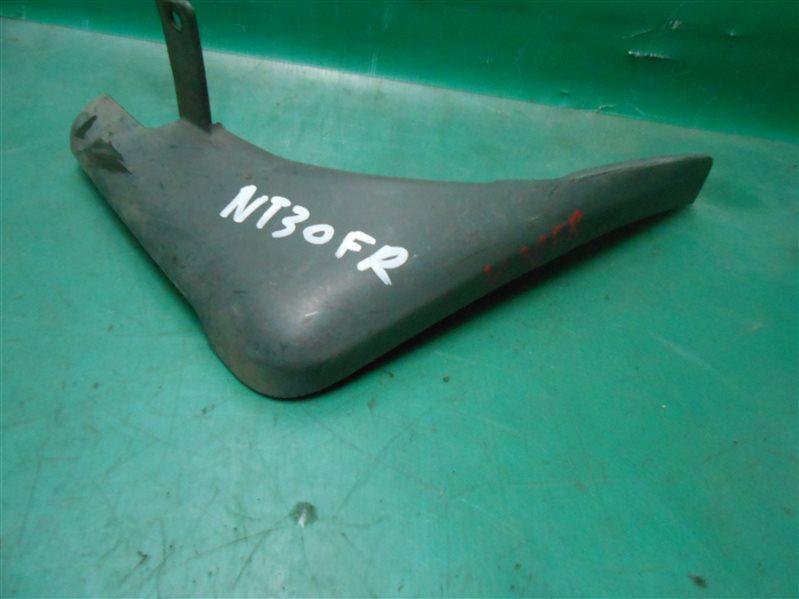 Брызговик Nissan X-Trail NT30 QR20(DE) 2002 передний правый
