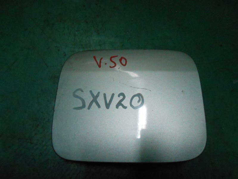 Лючок бензобака Toyota Camry Gracia SXV20 5S-FE 2000