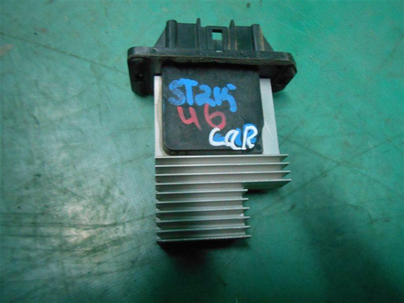 Реостат Toyota Carina ST215 3S-FE 2000
