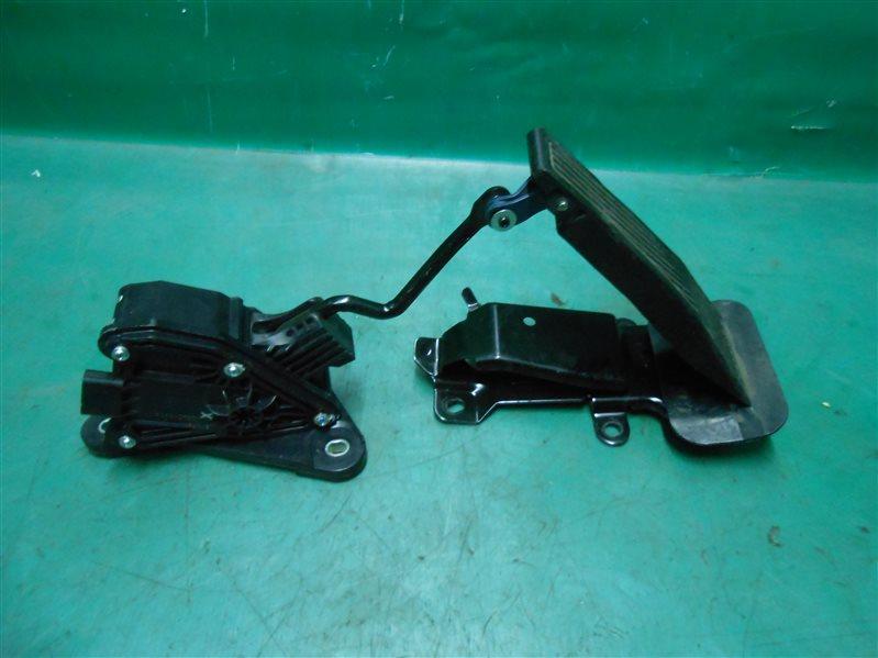 Педаль газа Honda Civic FD1 K20A 2008
