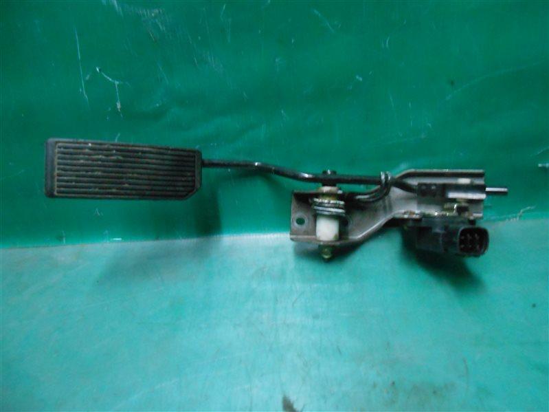 Педаль газа Nissan X-Trail NT30 QR20(DE) 2002