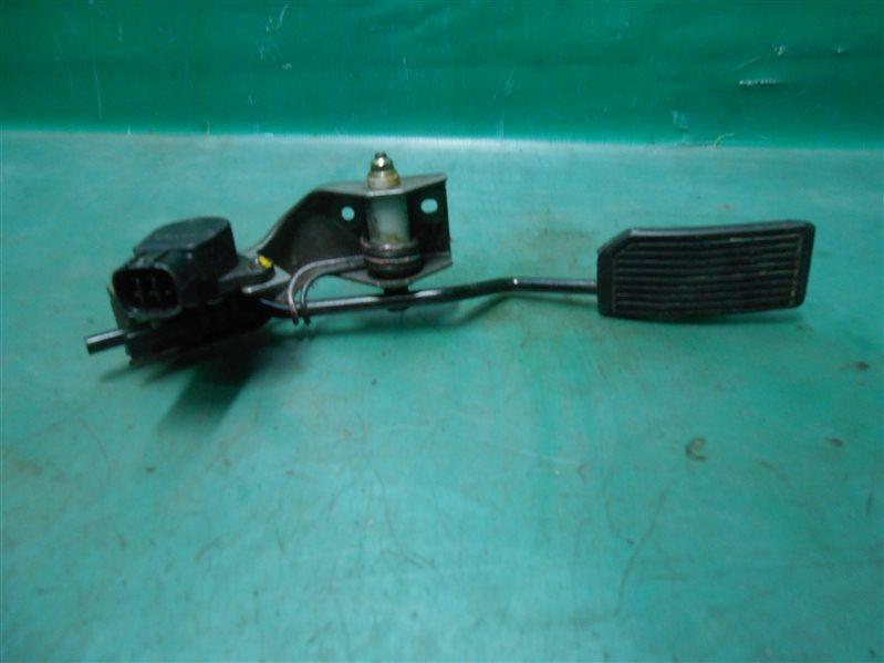 Педаль газа Nissan Primera TP12 QR20(DE) 2002