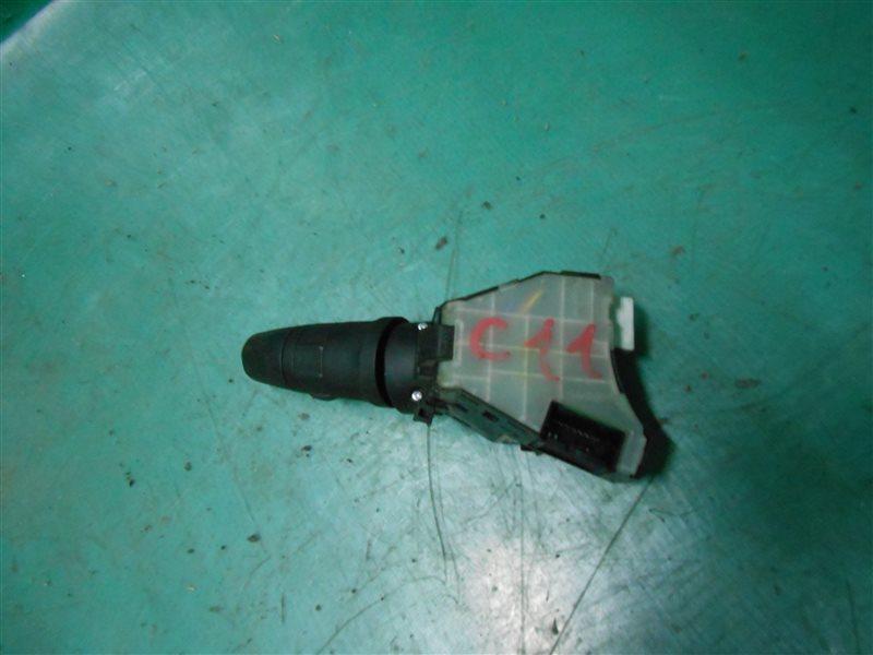 Подрулевой переключатель дворников Nissan Tiida C11 HR15 2006