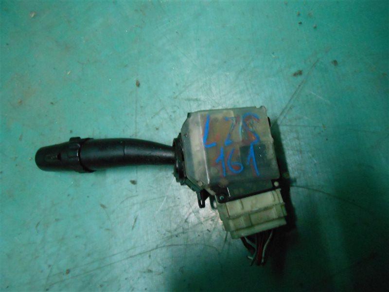 Переключатель поворотников и света Toyota Aristo JZS161 2JZ-GE 2000