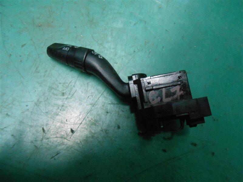 Переключатель поворотников и света Honda Accord CL7 K20A 2003