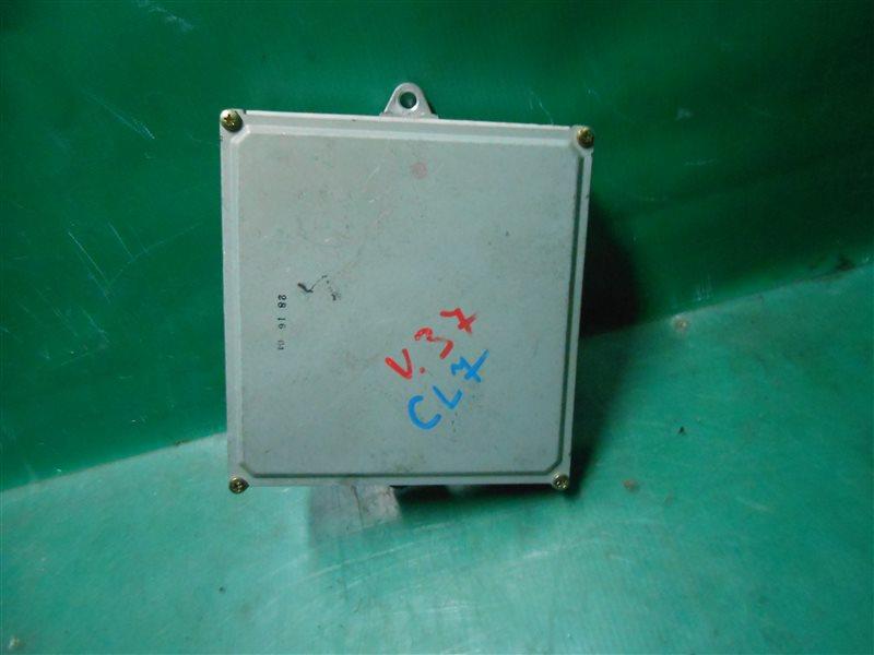 Блок управления efi Honda Accord CL7 K20A 2004