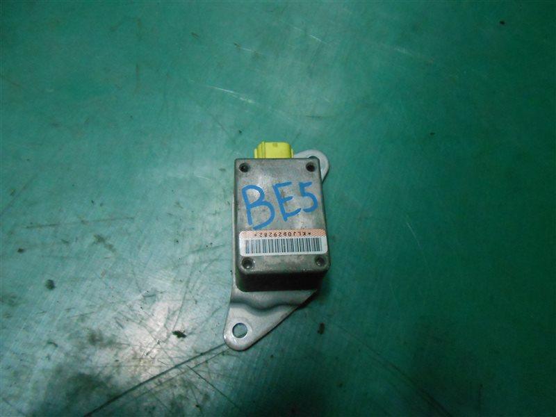 Блок srs Subaru Legasy B4 BE5 EJ206 2002