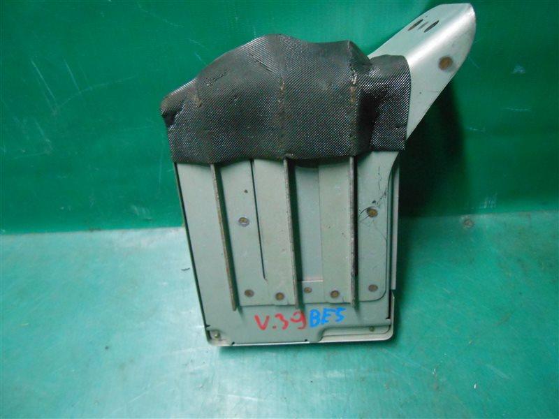 Блок управления акпп Subaru Legasy B4 BE5 EJ206 2002