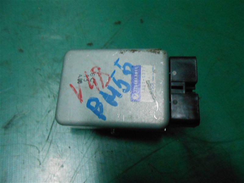 Блок управления топливным насосом Subaru Legasy BH5 EJ206 2002