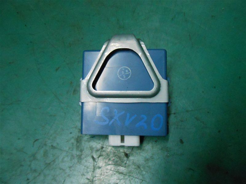 Блок управления дверьми Toyota Camry Gracia SXV20 5S-FE 2000