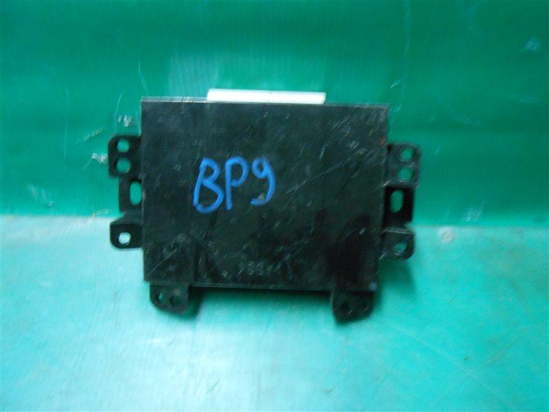 Блок управления печкой Subaru Outback BP9 EJ253 2005
