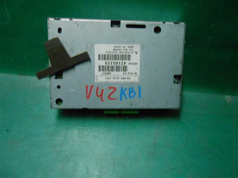 Tv tuner Honda Legend 2005 KB1 J35A 2005