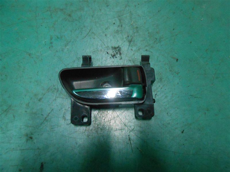 Ручка двери внутренняя Subaru Impreza GH3 EL154 2008 задняя правая