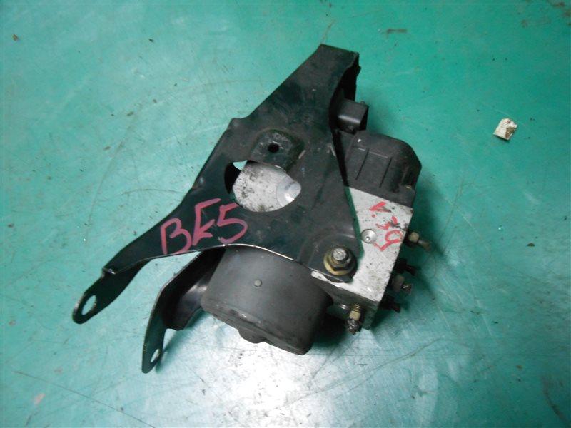Блок abs Subaru Legasy B4 BE5 EJ206 2002