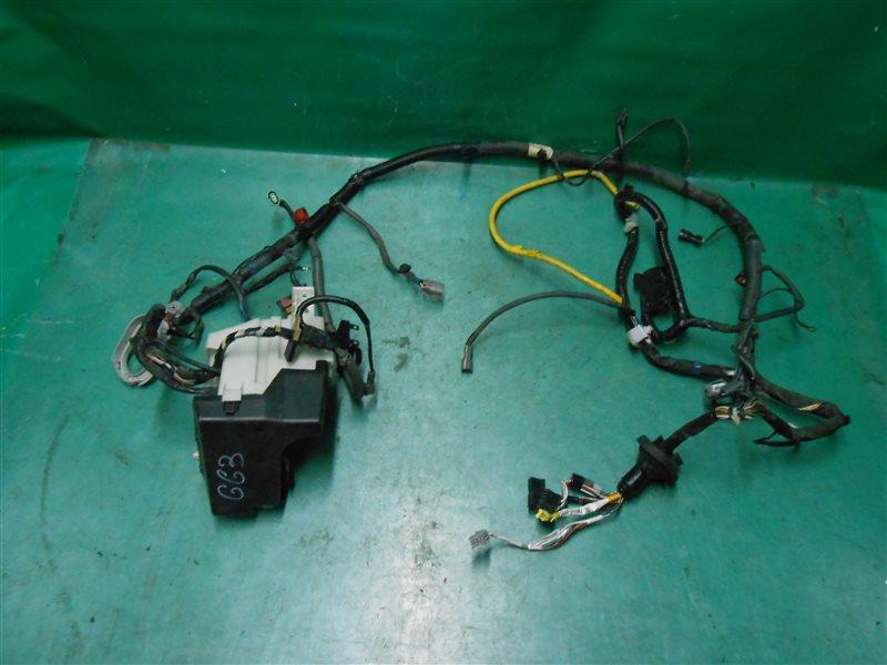 Коса под капот Subaru Impreza GG2 EJ152 2006