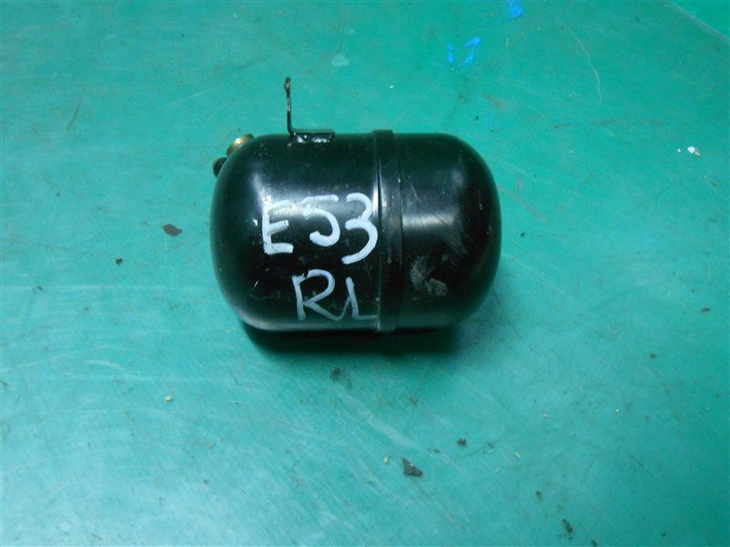 Гидроаккумулятор Bmw X5 E53 M54B30 2004 задний левый