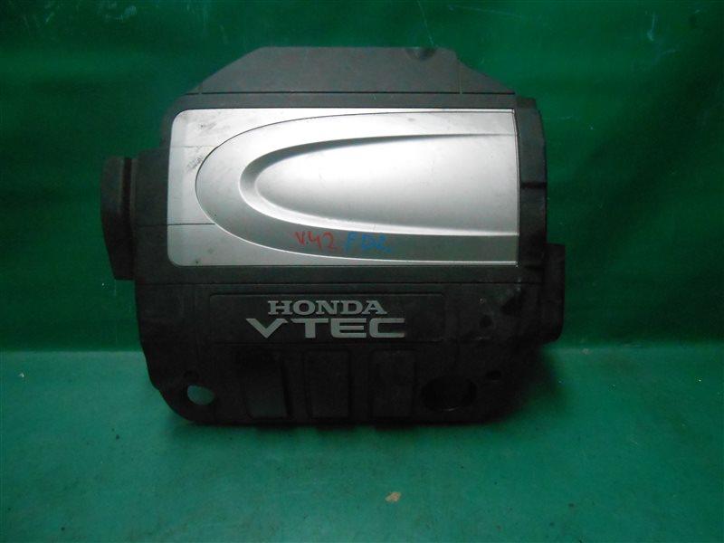 Декоративная крышка двс Honda Civic FD1 K20A 2008