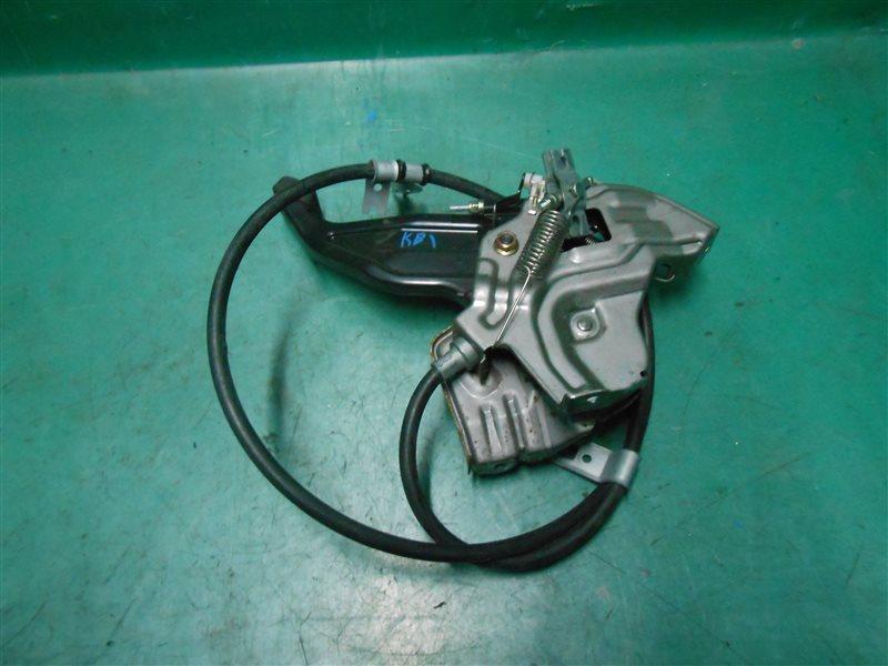 Педаль ручника Honda Legend 2005 KB1 J35A 2005