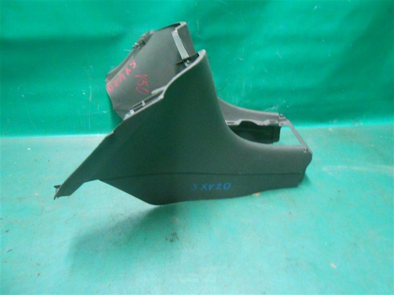Консоль между сидений Toyota Camry Gracia SXV20 5S-FE 2000