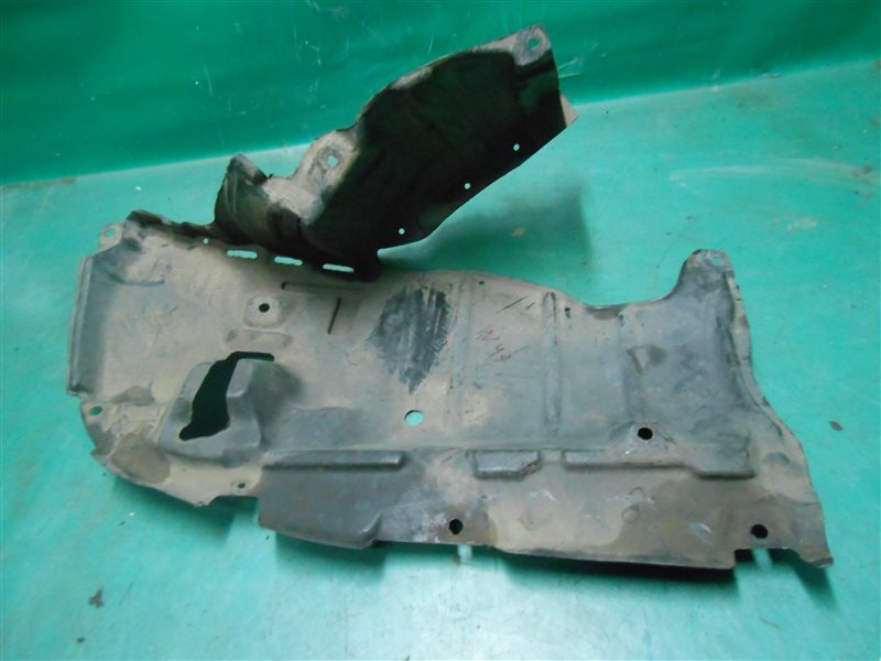 Защита двигателя Toyota Caldina ST215 3S-GE BEAMS 1998