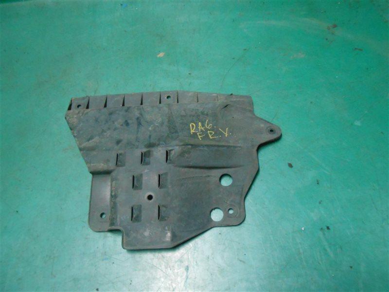 Защита двигателя Subaru Legasy B4 BE5 EJ206 2000