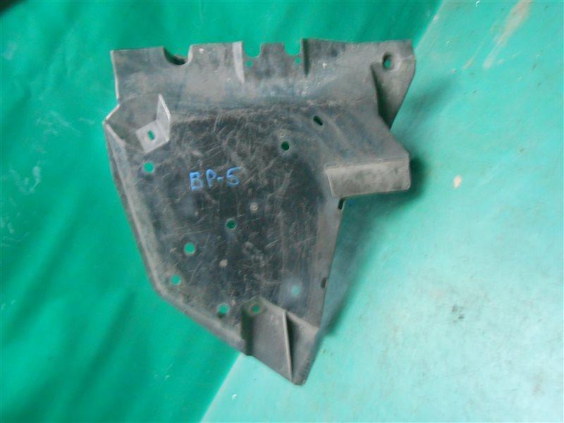 Защита топливного бака Subaru Legasy BP5 EJ20X 2003