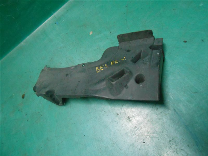 Защита Subaru Legasy B4 BE5 EJ206 2000