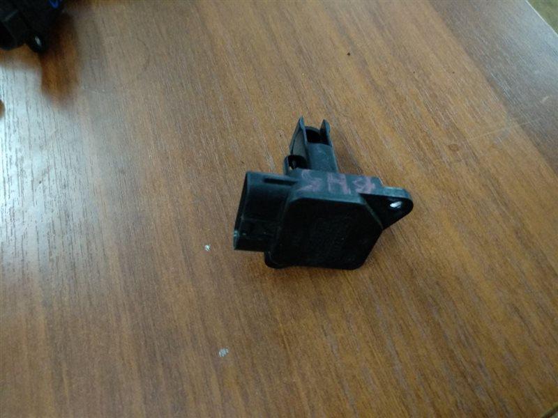 Расходомер Subaru Legasy BH5 EJ206 2002