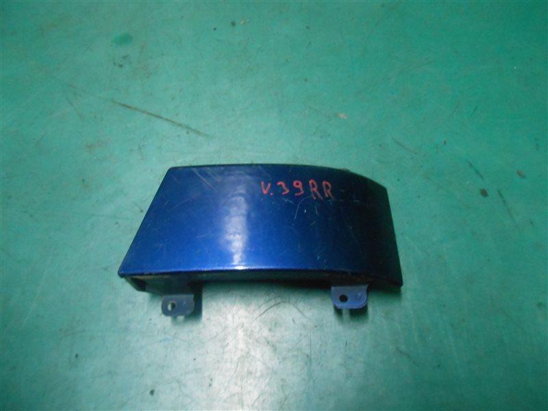 Планка под стоп Subaru Legasy B4 BE5 EJ206 2002 правая
