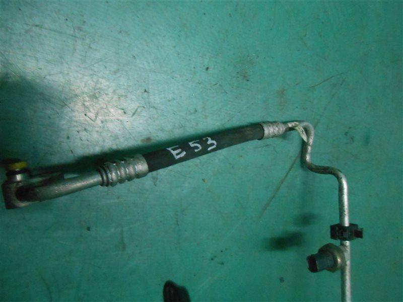 Трубка кондиционера Bmw X5 E53 M54B30 2004