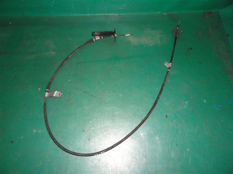 Тросик ручника Honda Legend 2005 KB1 J35A 2005 левый