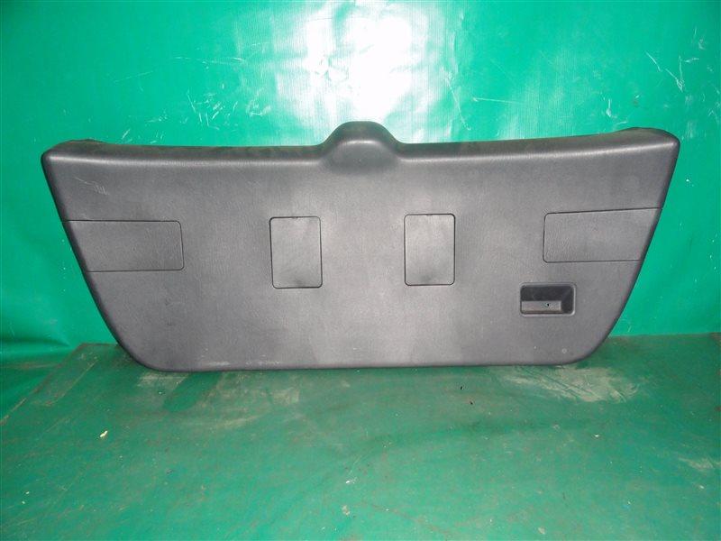 Обшивка двери багажника Toyota Caldina ST215 3S-GE BEAMS 1998