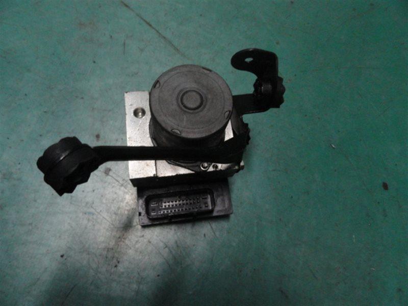 Блок abs Bmw X5 E53 M54B30 2004