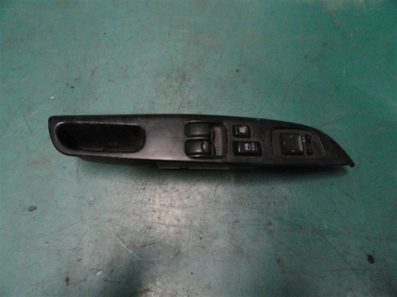 Блок управления стеклами Mitsubishi Delika PD6W 6G72 2005