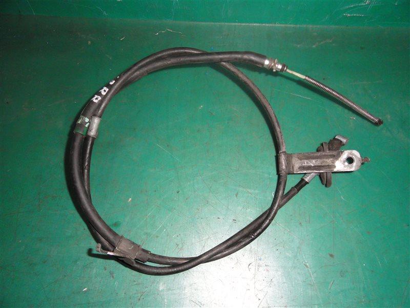 Тросик ручника Subaru Forester SH5 EJ204 2008 задний правый
