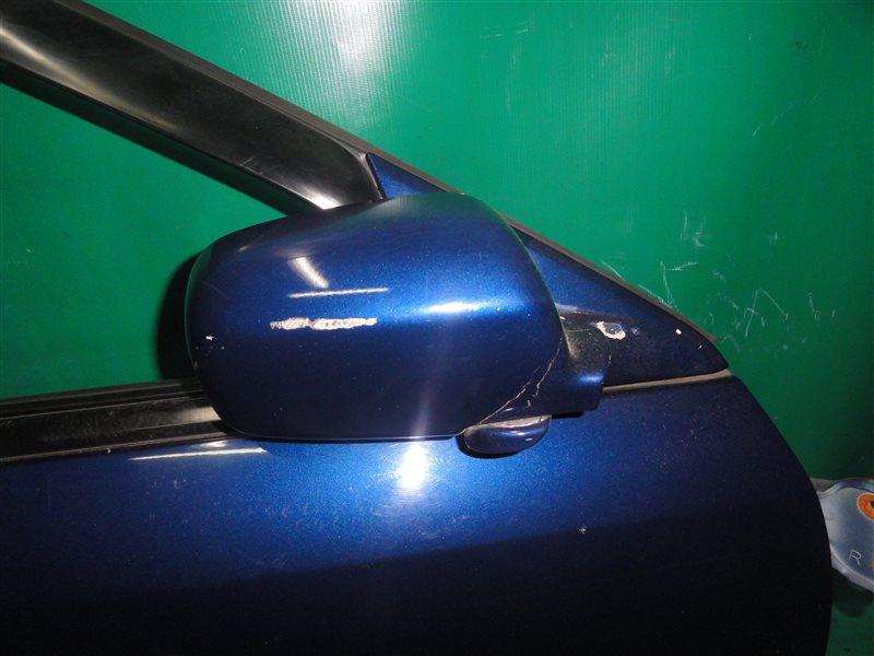 Зеркало Honda Accord Torneo CF4 F20B правое