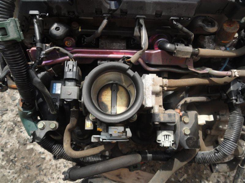 Дроссельная заслонка Honda Civic Ferio ES3 D17A 2004