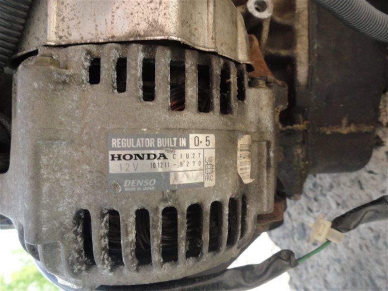 Генератор Honda Cr-V RD1 B20B 1996