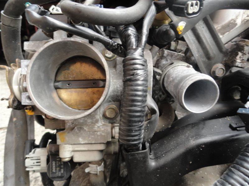 Дроссельная заслонка Honda Stepwgn RF3 K20A 2002